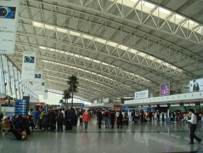 XIY Airport is a hub for Air Chang'an, China Eastern Airlines, Joy Air, Okay Airways, among others.
